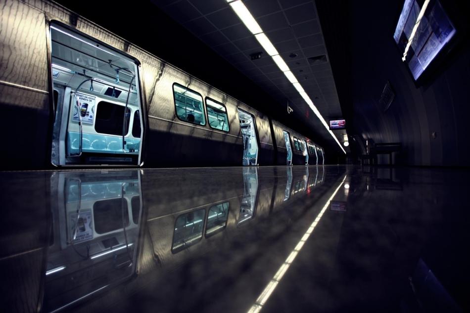 SalentoPhotoArt Metro